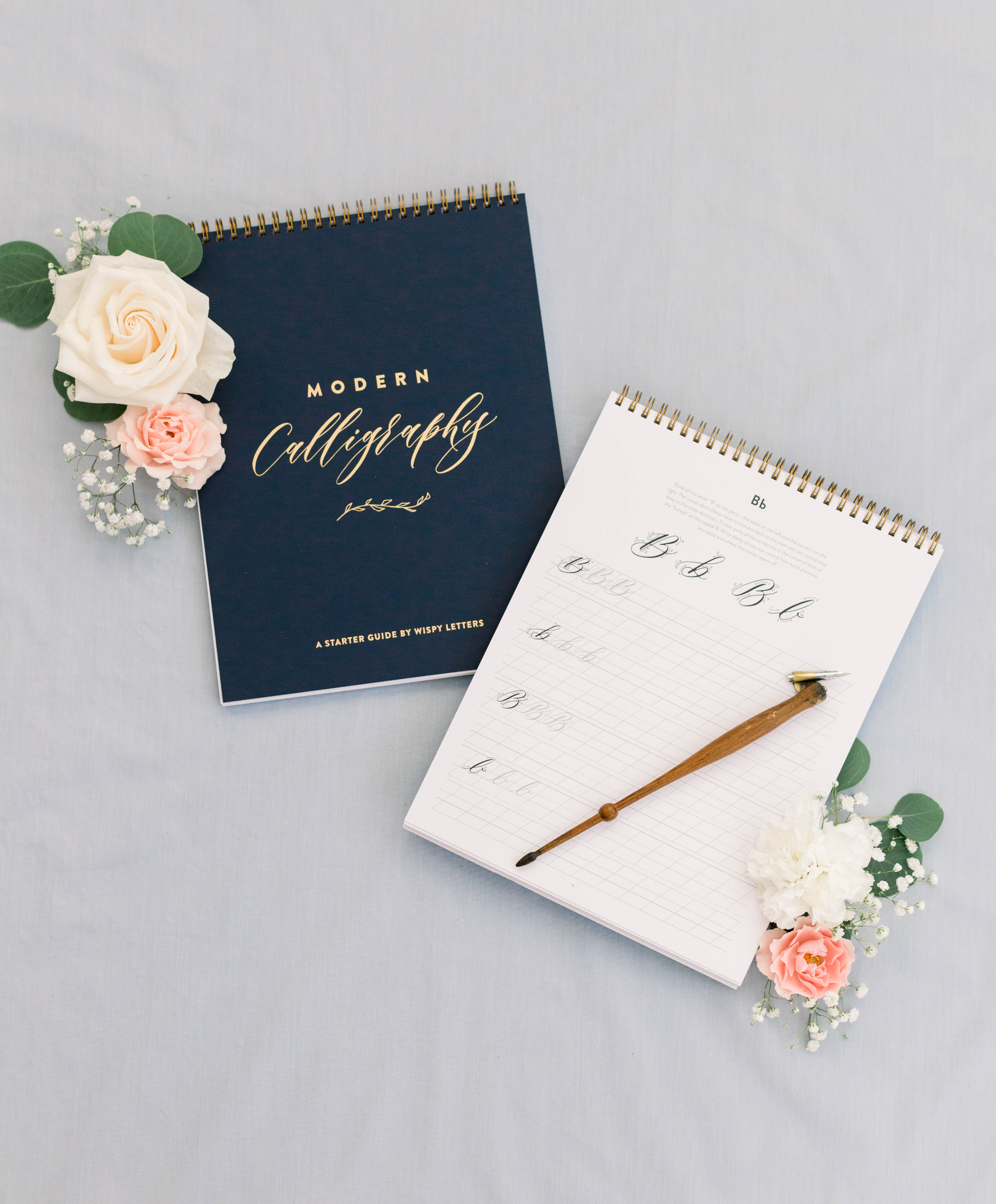 Modern Calligraphy: A Starter Guide